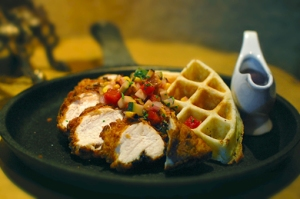 chicken-bacon-waffle